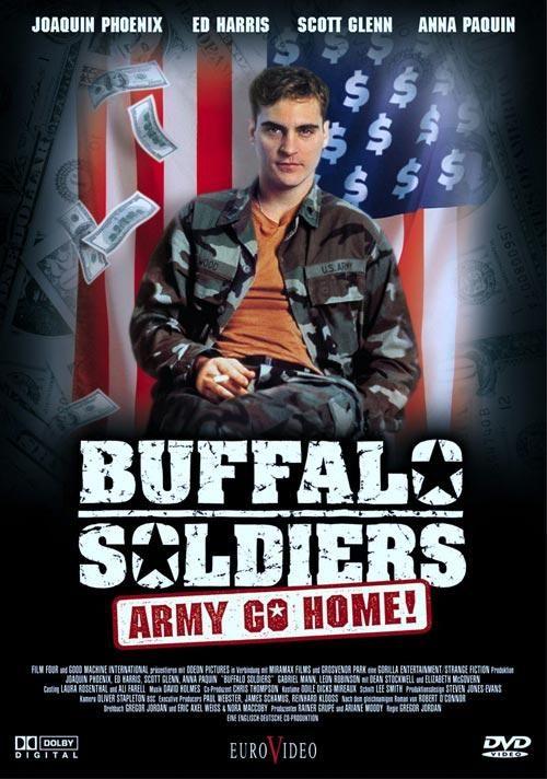 Buffalo Soldiers 2001 Buffalo Soldiers 2001