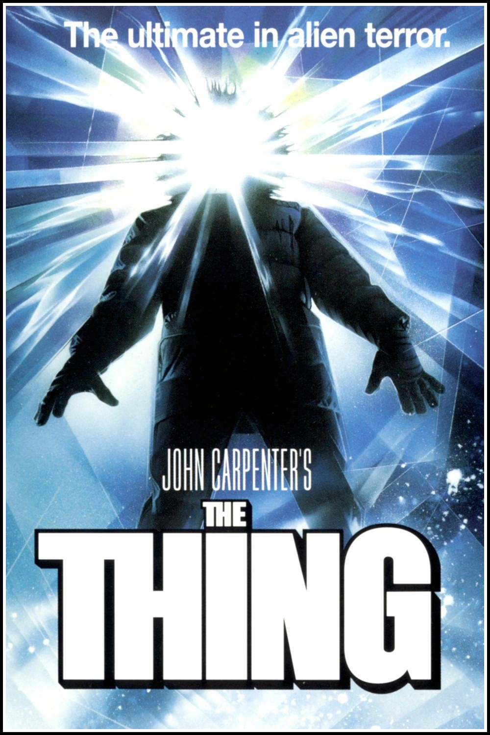 John Carpenter's The Thing (1982) | Roger Malcolm