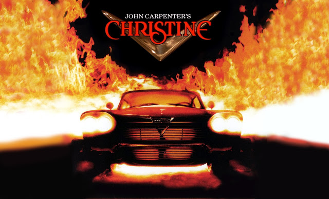 John Carpenter's Christine (1983) | Roger Malcolm
