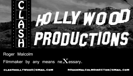 Clash Hollywood Productions