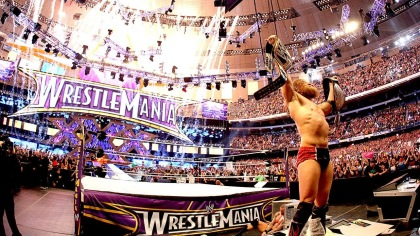 wm30 daniel bryan new champion