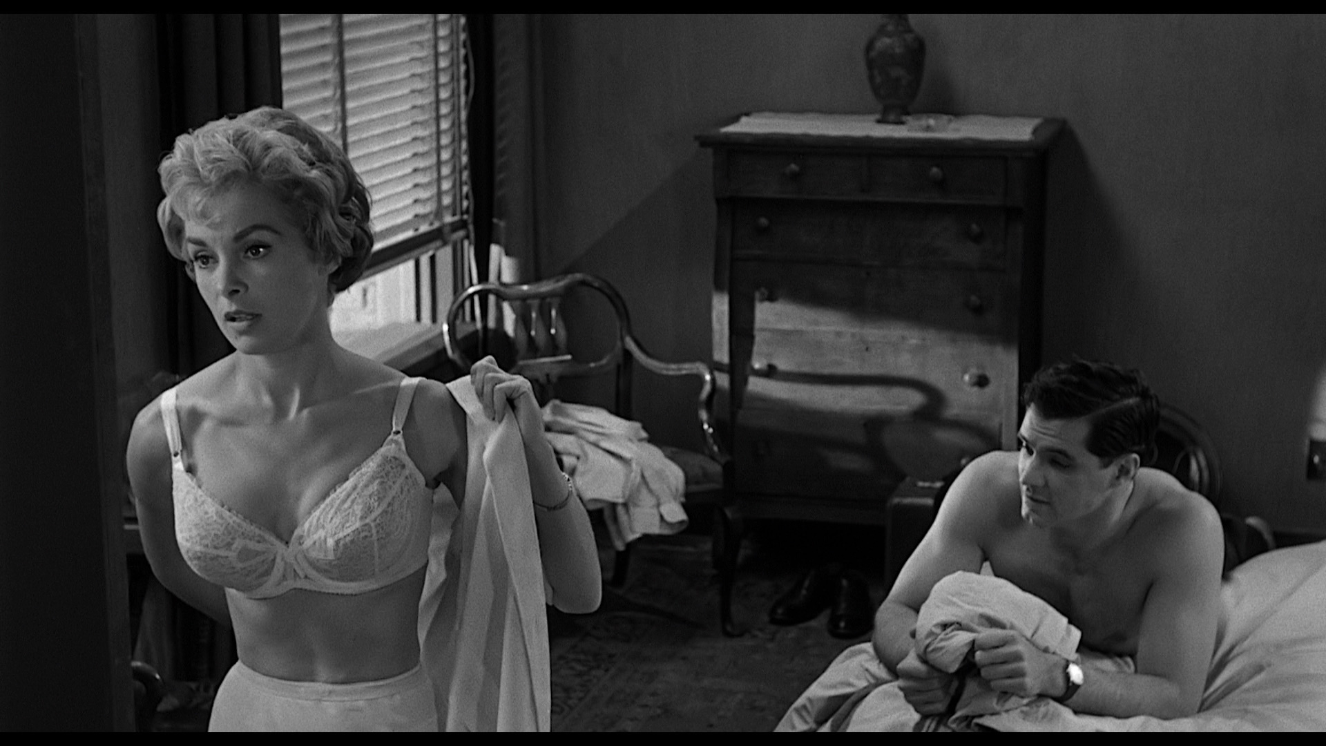 Psycho (1960) | Clash Hollywood