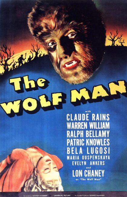 thewolfman