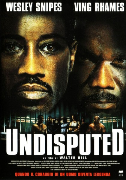 undisputed-poster