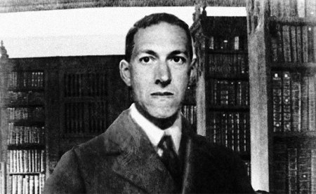 h-p-lovecraft