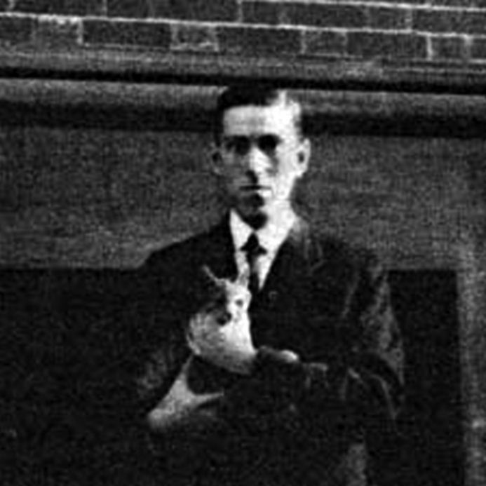 Lovecraft-Felis