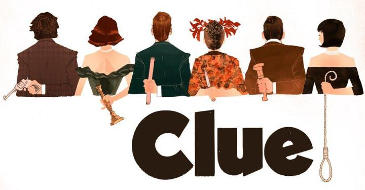 Clue Title